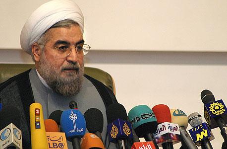 מרק מחפשת שותפות איראניות לייצור תרופות