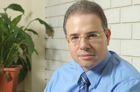 """עו""""ד ערן שחף - המועמד המוביל לתפקיד המבקר הפנימי בכלל ביטוח"""