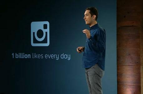 פייסבוק אינסטגרם אירוע וידאו