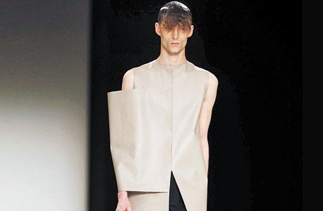 שבוע האופנה לגברים בלונדון