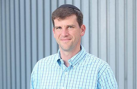 מייקל אייזנברג, ממייסדי קרן Aleph