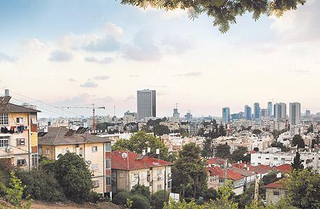 גבעתיים. דירת 3 חדרים ברחוב הפועל הצעיר נמכרה ב-1.43 מיליון שק