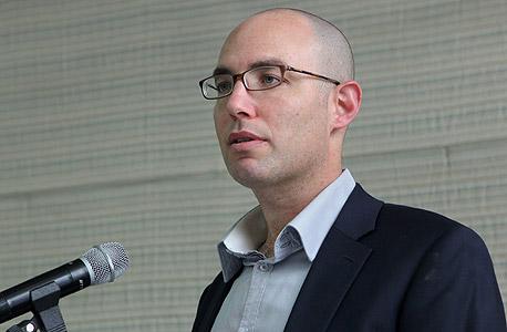 אורי שוורץ, היועץ המשפטי של רשות ההגבלים העסקיים, צילום: עמית שעל