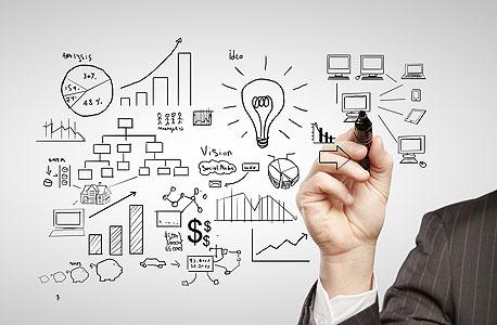 תכנית עסקית טובה היא הבסיס לכל עסק, צילום: שאטרסטוק