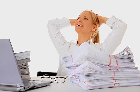 התפטרות עסק עצמאי חלומות משרד, צילום: שאטרסטוק