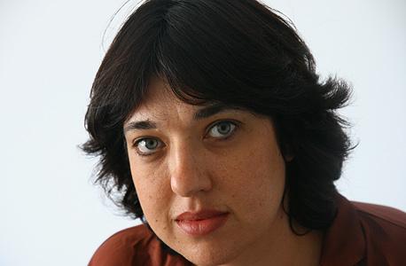 חוה ניסנבוים מנהלת אתר גולדה ל נשים ב עסקים