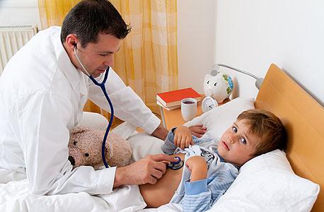 שירותי רפואה פרטיים, צילום: שאטרסטוק