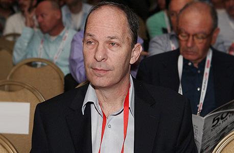 אורי יוגב, צילום: אוראל כהן