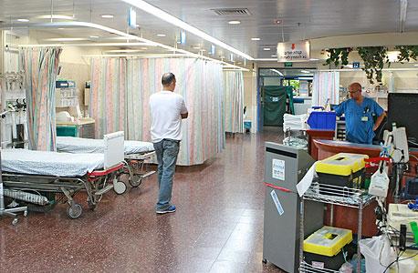בית חולים (למצולמים אין קשר לכתבה)