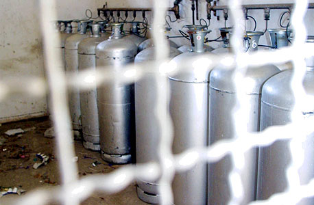 בקשה לייצוגית בהיקף 820 מיליון שקל נגד חברות הגז: אינן מזכות בגין הגז שנותר בכל בלון