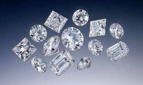 יהלומים (ארכיון)