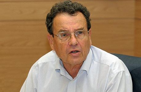 דניאל פרידמן, צילום: גיא אסיאג