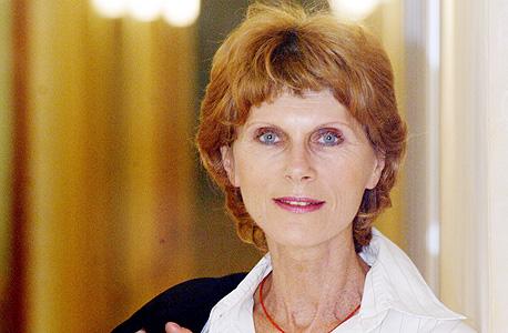 אילנה קאופמן