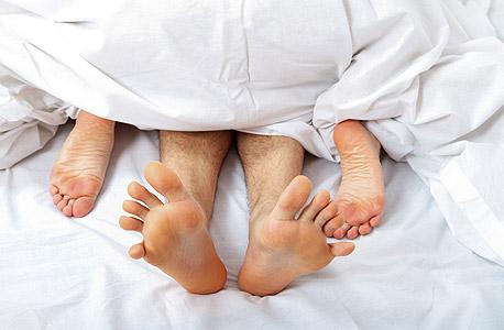 מוות בנסיבות מפוקפקות בחדר המיטות (אילוסטרציה), צילום: שאטרסטוק
