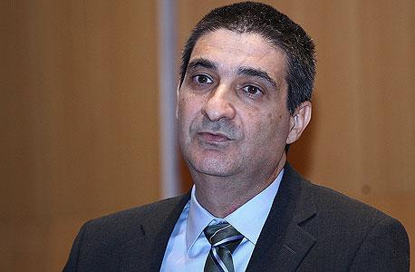 חיים ארביב, ראש מחלקת החקירות ברשות ההגבלים העסקיים