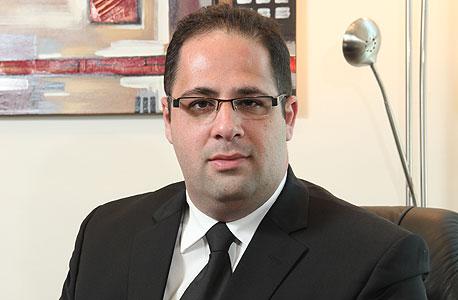 "עו""ד ד""ר ערן אגו פסקדין, צילום: יגאל עמר"