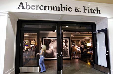 חנות של אברקרומבי אנד פיץ