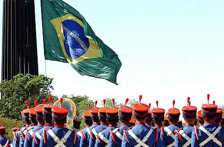 מרגלים אחר אזרחי ברזיל? המידע לא יצא את המדינה