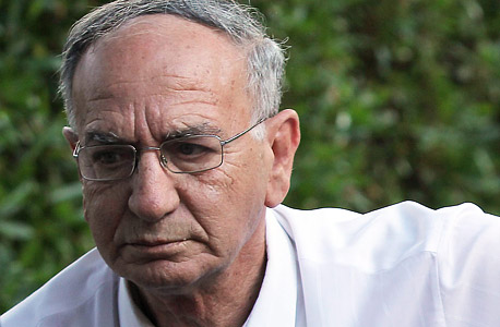 כתב אישום בכפוף לשימוע נגד ראש עיריית נשר על עבירות בנייה