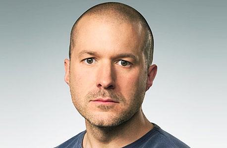 ג'וני אייב, מעצב מכשירי אפל