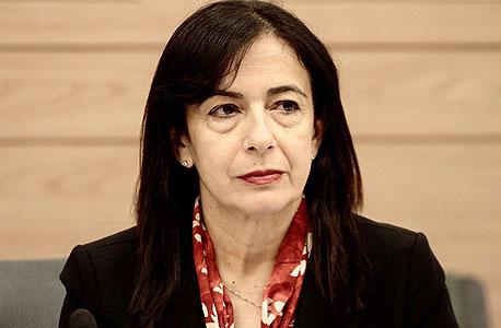 השופטת רחל ברקאי