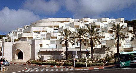 שכונת אחוזה בחיפה. מובילה את המכירות בעיר