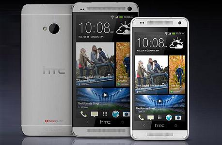 מכשירי HTC