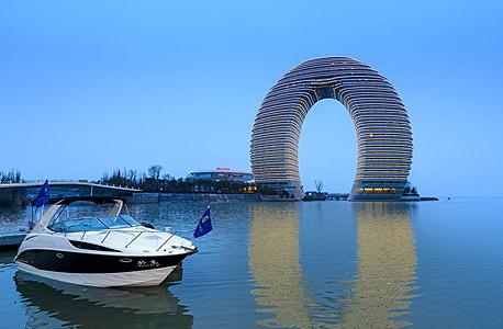 מלון שרתון בסין