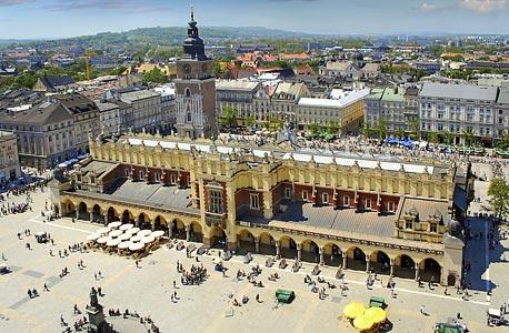 פולין. 9.6%, צילום: שאטרסטוק