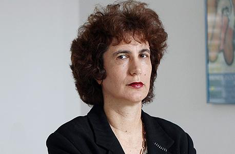השופטת דפנה ברק-ארז, צילום: עמית שעל