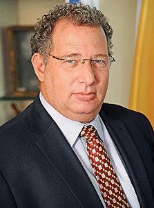 """חיים כהן, מנכ""""ל דן אנד ברדסטריט"""