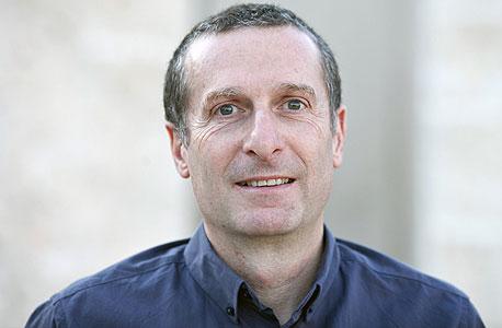 ג'ף ברק אמדוקס ישראל