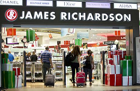 קניתם בדיוטי? אושרה תביעה ייצוגית נגד ג'יימס ריצ'רדסון בהיקף של 290 מיליון ש'