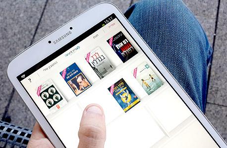 סמסונג Galaxy Tab 3 8.0: אינץ' אחד שעושה את ההבדל