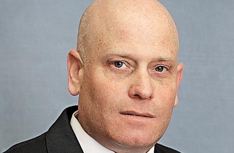 היועץ המשפטי של הכנסת אייל ינון