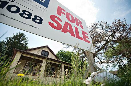 """בית למכירה באילינוי ארה""""ב"""