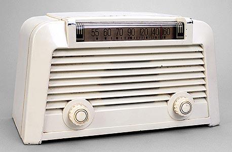 עוד רדיו?
