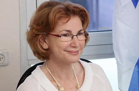 """יעל גרמן. הוועדה בראשותה בוחנת הכנסת שר""""פ לכלל בתי החולים"""