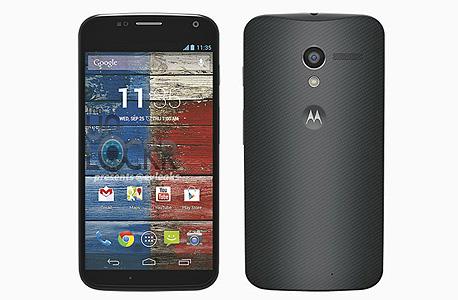 גוגל מוטורולה Moto X