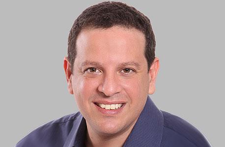 יואל בר-אל, מייסד טראקס