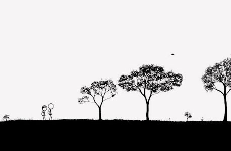 הקומיקס בקצה היקום: XKCD מגדיר מחדש מהי אומנות דיגיטלית