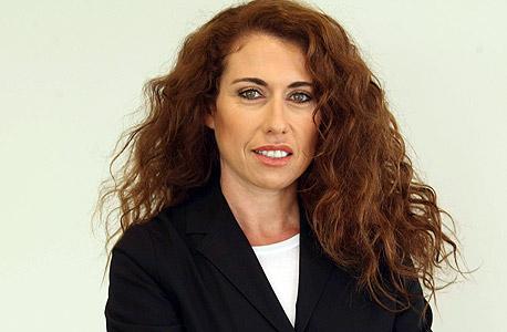 """מנכ""""לית בזק סטלה הנדלר, צילום: בועז אופנהיים"""