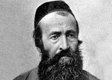 הסבא, יואל משה סלומון