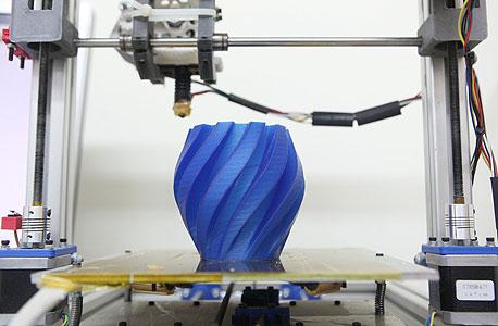 מדפסת תלת ממד (ארכיון)