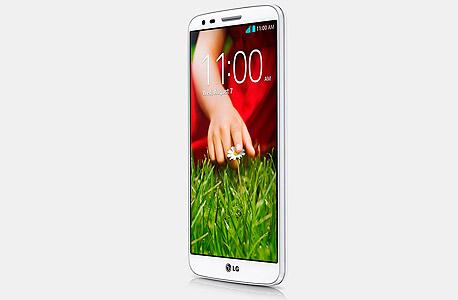 LG טלפון חכם G2