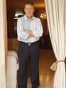 אבי שקד, צילום: שלום בר טל