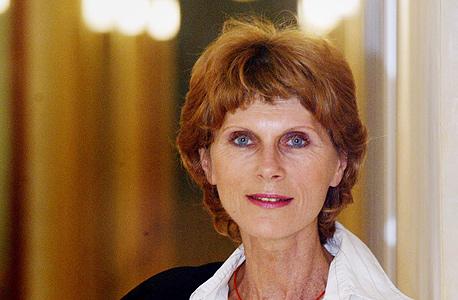 """אילנה קאופמן, מנכ""""ל גולף"""