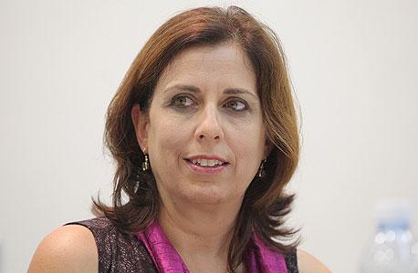 השופטת המחוזית מיכל אגמון-רונן, צילום: אוראל כהן