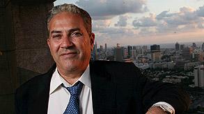 אמנון ברזילי בעל ה שליטה ב חברת מטיס, צילום: בועז אופנהיים