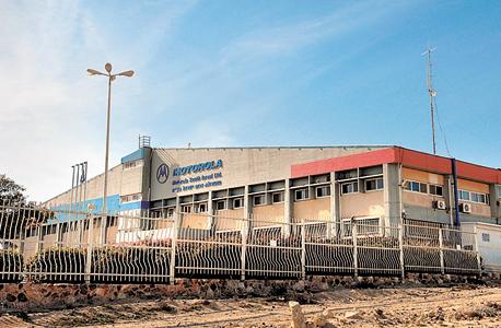 פיטורים במפעל פלקסטרוניקס אופקים בעקבות הרעת המצב ב-ECI